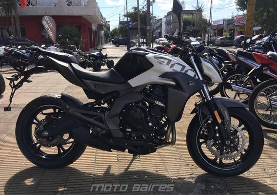 Cfmoto 400 Nk Abs Linea Nueva 0km Cf Moto Precio Contado