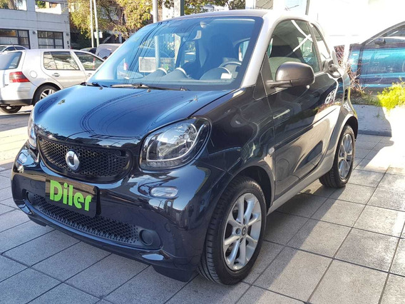 Smart Fortwo For Two City 2016 46655831