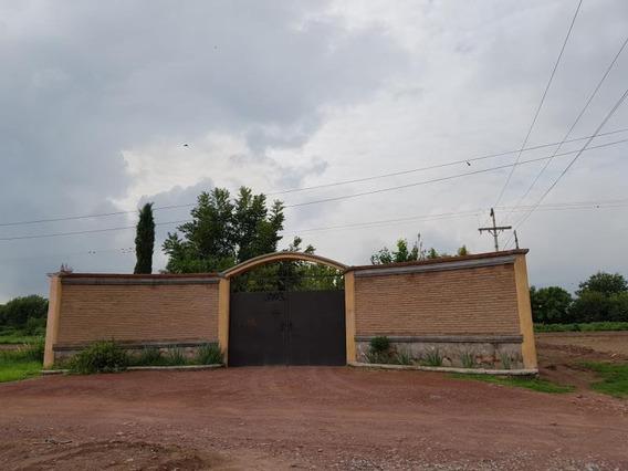 Rancho Hacienda En Venta, Lerdo, Durango
