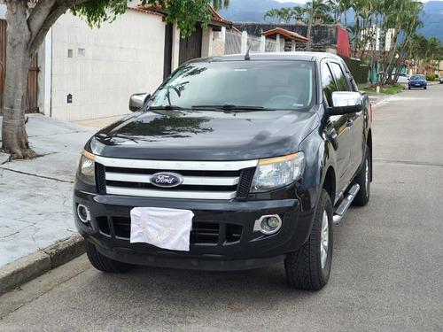 Ford Ranger Xls Cd
