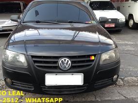 Volkswagen Saveiro 1.6 Mi Titan Cs 8v G.iv