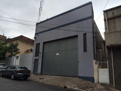 Comercial Para Aluguel, 0 Dormitórios, Casa Verde - São Paulo - 6833
