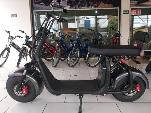 Patinete Moto Scooter Elétrico Gloov P2-r