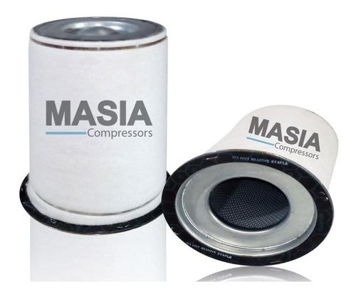 Filtros Separadores De Aire/aceite Para Compresor 6.2132.0