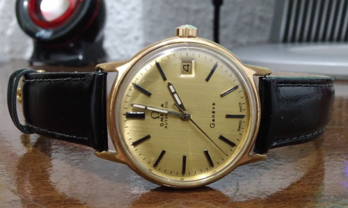 Relógio Omega Geneve Automático Vintage