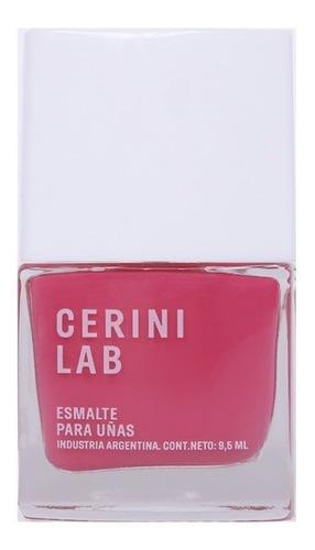 Esmalte Chas-chas Cerini Lab