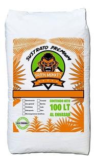 Sustrato 100% Orgánico Para Flor (100 Lts) - Oferta!