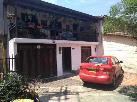 Venta De Casa La Paz Envigado