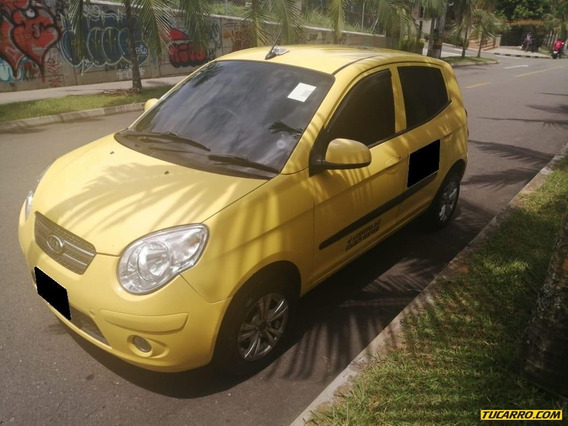 Taxis Otros Kia Ekotaxi Ii