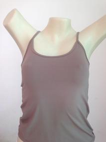Camiseta Regata, Blusa Feminina, Camisa Segunda Pele