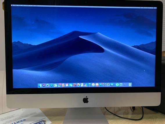 iMac 27-inch Late 2013