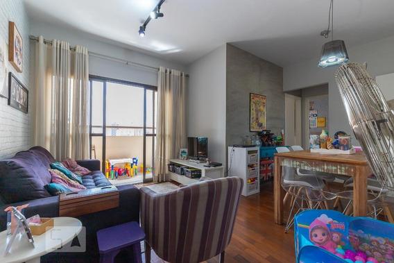 Apartamento Para Aluguel - Botafogo, 2 Quartos, 76 - 893019176