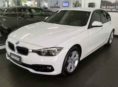Bmw 320i Sport Active Flex - Bps