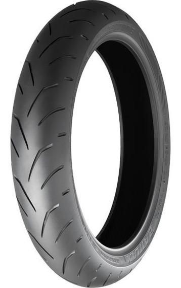 Pneu Bridgestone Battlax 58w 120/70-17 S20f