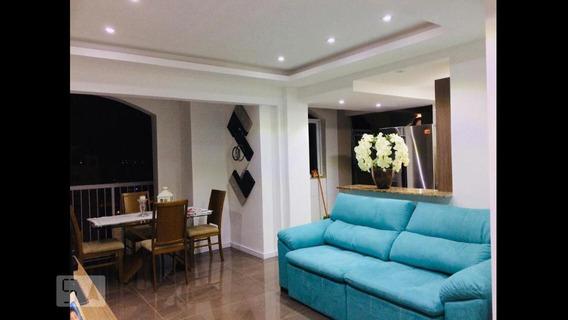 Apartamento Para Aluguel - Recreio, 2 Quartos, 105 - 893099627