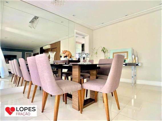 Apartamento De Luxo Na Mooca - Ap2418