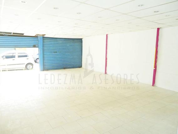 Ledezma Asesores Alquila Local En Sector La Alameda