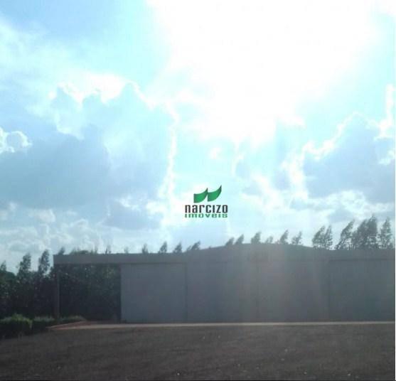 Fazenda À Venda, 32000000 M² Por R$ 195.840.000 - Distrito Industrial - Campo Verde/mt - Fa0044