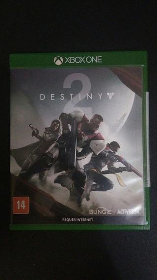 Destiny 2 De Xbox One Original