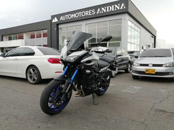 Yamaha Mt 09 Mecanica 2016 900 (04e)