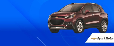 Chevrolet Tracker Mt 0km
