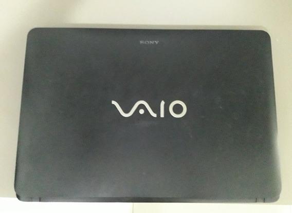 Notebook Sony Vaio Core I5 8gb De Ram E 500gb De Hd