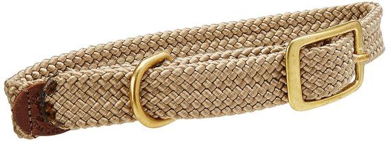 Mendota 31117 Collar Con Broche Dorado 1 X 21 , Bronce