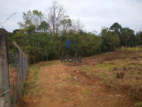 Imagem 1 de 16 de Chácara À Venda Em  Contenda Pr. - Ch00001 - 68838246