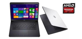 Notebook Dell Inspiron 5448 I5 4gb Hd 1tb Tela Touch