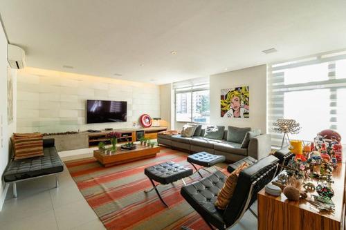 Imagem 1 de 19 de Apartamento - Ap15009 - 69674566