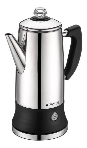 Cafeteira Cadence CAF104 Aço inoxidável 110V