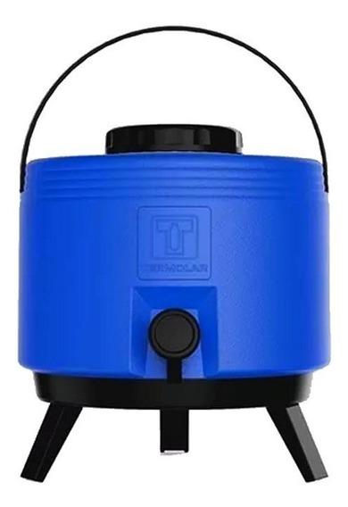 Maxitermo Dispenser Calor Frio Termolar Con Canilla 6 Lts.