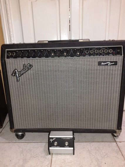 Amplificador Fender Princenton Chorus Made In Usa