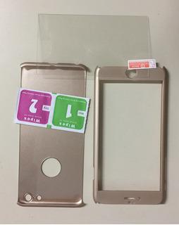 Capinha E Pelicula Para iPhone 6 Plus