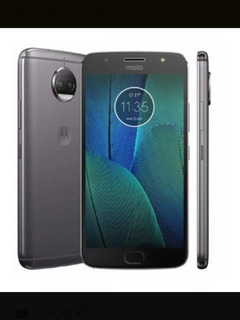 Celular Motorola Moto G5 S Xt