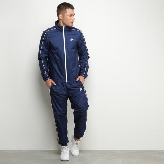 Agasalho Nike Ce Trk Suit