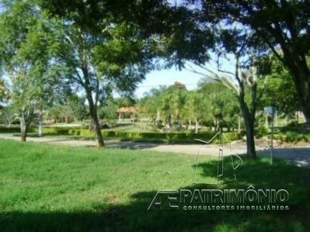 Terreno Condominio - Centro - Ref: 35032 - V-35032
