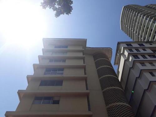 Imagen 1 de 12 de Venta De Apartamento En Ph Villalta, La Cresta 19-655