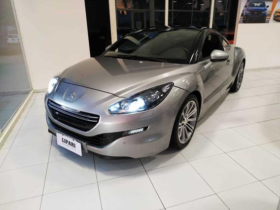 Peugeot Rcz 1.6 Thp 200cv 6mt Inmejorable
