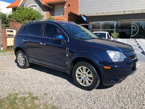 Chevrolet Captiva Sport 3.6 4x4 Aut Financio - Permuto