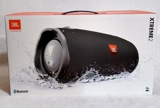 Parlante Portátil Jbl Xtreme 2 Original Resistente Al Agua