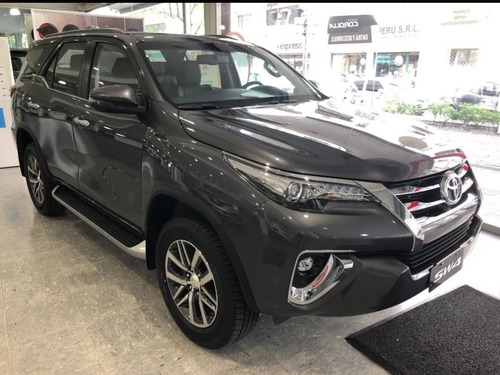 Toyota Sw4 2.8 Srx 177cv 4x4 7as At 2020