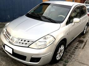 Nissan Tiida 2008 Impecable Acepto Ofertas!!!!