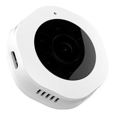H6 Dv / Wifi Micro Câmera Noite Versão Mini Ação Câmera Wifi