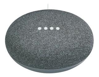 Google Home Mini Parlante Smart Home Bulk Sin Caja