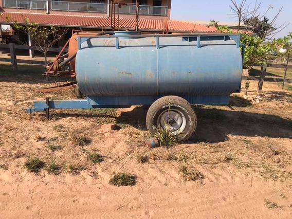 Carreta Tanque 3000 Litros