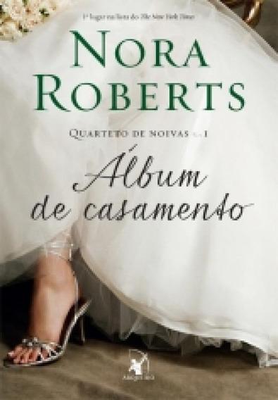 Album De Casamento - Vol 1 - Arqueiro