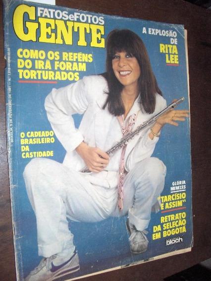 Rita Lee Atlético Mineiro 1981 Wilker Fatos E Fotos