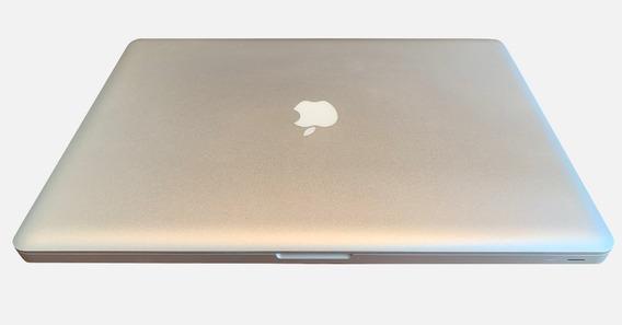 Macbook Pro 17 Polegadas Early 2011 16gb, 1t Ssd