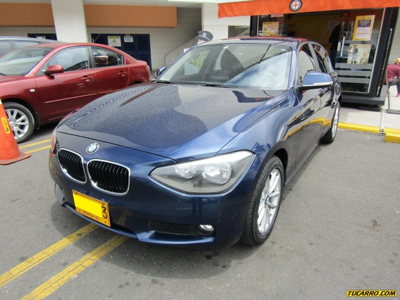Bmw Serie 1 116i 1.6 At